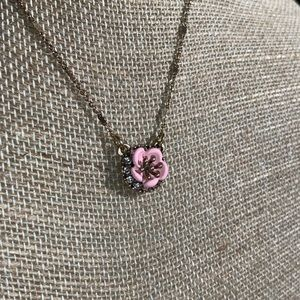Chloe + Isabel Femme Des Fleurs Pendant Necklace
